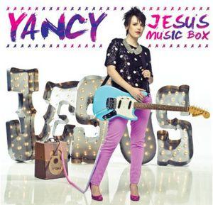Jesus Music Box