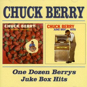 One Dozen Berry's/ Juke Box Hits [Import]