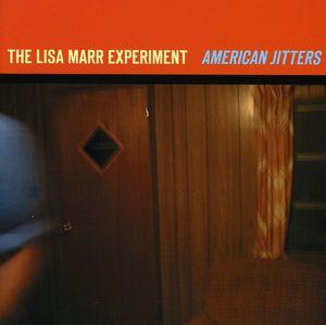 American Jitters (CD & DVD)