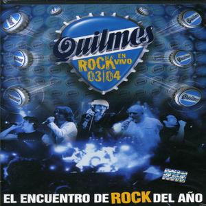 Quilmes Rock 03 /  04 en Vivo [Import]