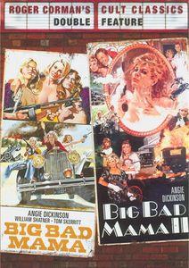 Big Bad Mama /  Big Bad Mama II