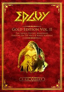Legacy (Gold Edition)