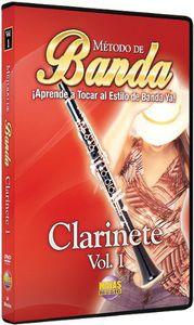 Metodo de Banda: Clarinete 1