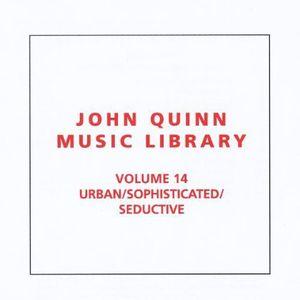 Urban/ Sophisticated/ Seductive 14