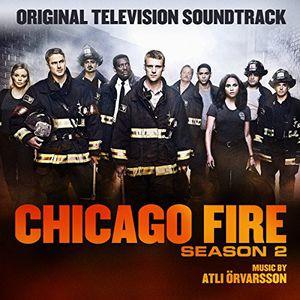 Chicago Fire Season 2 (Original Soundtrack)