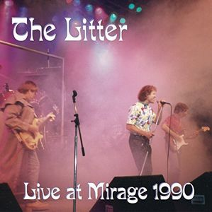 Live at Mirage 1990