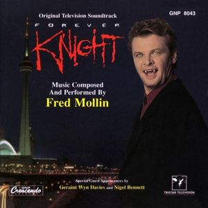 Forever Knight (Original Soundtrack)