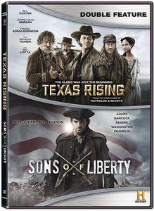 Texas Rising /  Sons of Liberty