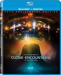 Close Encounters of the Third Kind (40th Anniversary Edition) , François Truffaut