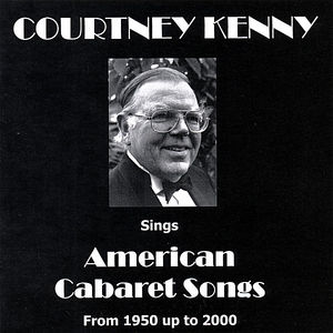 American Cabaret Songs 1950-2000