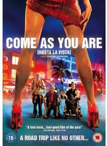 Come As You Are (Hasta la Vista) [Import]