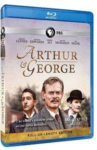 Arthur & George (Masterpiece Mystery)