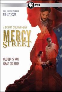 Mercy Street: Season 1
