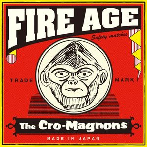 Fire Age [Import]