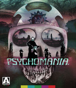 Psychomania (aka The Death Wheelers)