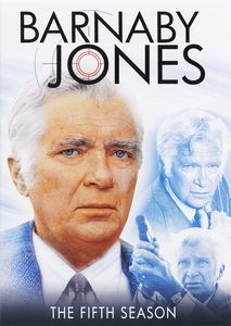 Barnaby Jones: The Fifth Season
