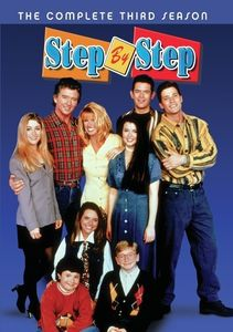 Step by Step: The Complete Third Season