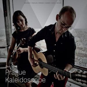 Prague Kaleidoscope