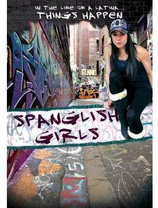 Spanglish Girls