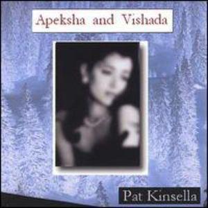 Apeksha & Vishada