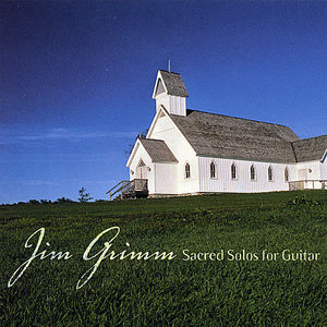 Sacred Solos for Guitar