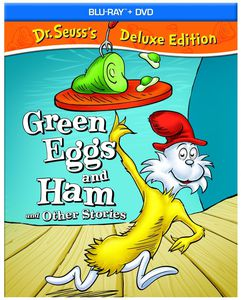 Green Eggs and Ham and Other Stories