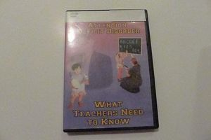 Asperger's - What Teachers Need to Know