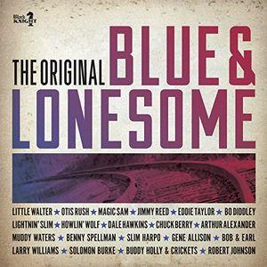 Original Blue & Lonesome /  Various