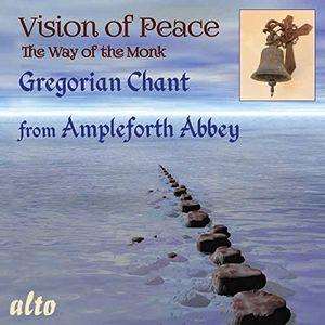 Way Of Peace - Gregorian Chant