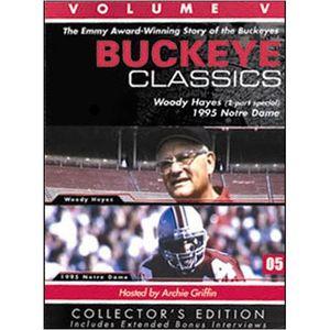 Ohio State Buckeyes: Classics 5
