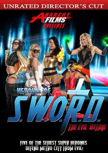 Heroines of S.W.O.R.D.: The Evil Within