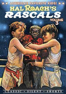 Hal Roach's Rascals: Volume 3
