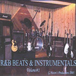 R&B Beats & Instrumentals 1