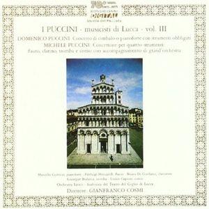 I Puccini Musicisti Di Lucca