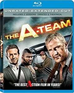 The A-team (Unrated Extended Cut)