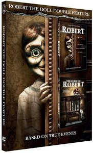 Robert the Doll: Double Feature