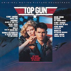 Top Gun /  O.S.T. [Import]