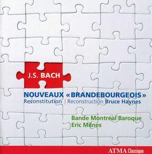 Nouveaux Brandebourgeois 7-12