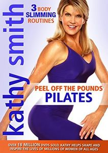 Peel Off the Pounds Pilates [Import]