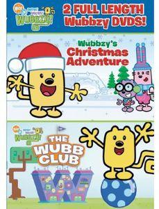 Wubbzy Christmas