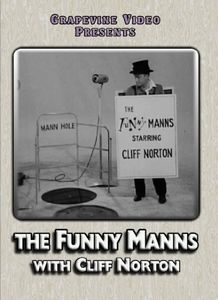 The Funny Manns With Cliff Norton
