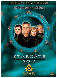 Stargate SG-1: The Complete Season 07
