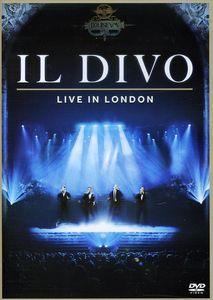 Il Divo: Live in London [Import]