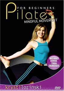 Pilates for Beginners: Mindful Movement