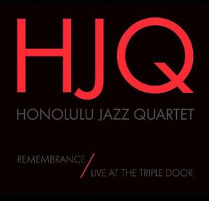 Remembrance /  Live at the Triple Door