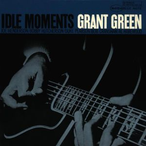 Idle Moments [Import]