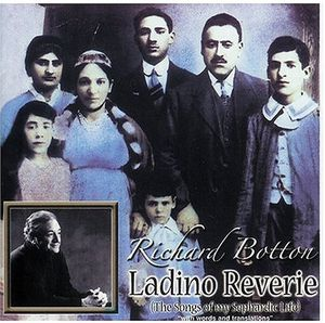 Ladino Reverie