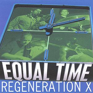 Regeneration X