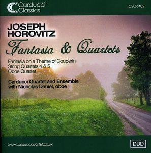 Fantasia/ Quartets