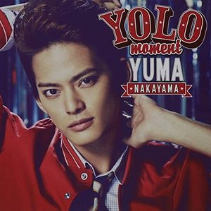 Yolo Moment B [Import]